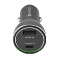 4smarts fast car charger set ipd for iphone ipad extra photo 1