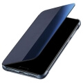 huawei smart view flip cover for p20 deep blue extra photo 2