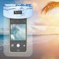 4smarts universal waterproof case copacabana up to 60 beach extra photo 1