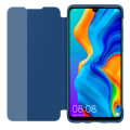 huawei 51993077 flip view cover for p30 lite blue extra photo 1