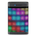 blaupunkt bt07led portable bluetooth speaker with fm radio and mp3 player extra photo 1