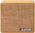 blaupunkt bt04or portable bluetooth speaker with fm radio and mp3 player orange extra photo 1
