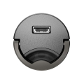 baseus tiny star pps car charger type c 30w fast charging grey extra photo 6