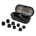 savio tws 05 wireless bluetooth earphones extra photo 1