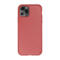forever bioio back cover case for iphone 11 pro max red extra photo 1