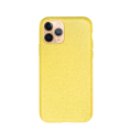 forever bioio back cover case for iphone 11 pro max yellow extra photo 1