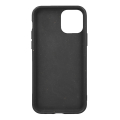 forever bioio turtle back cover case for iphone 11 pro max black extra photo 1
