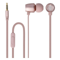 forever pbs 100 bluetooth speaker pink gold forever mse 100 headset pink gold extra photo 1