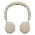jabra bt headset elite 45h gold beige extra photo 3