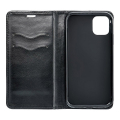 magnet book flip case for huawei p10 lite black extra photo 1