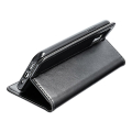 magnet book flip case for huawei y7 2019 black extra photo 2