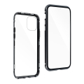 magneto 360 back cover case for samsung s8 black extra photo 2