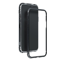 magneto back cover case for huawei p40 lite black extra photo 1