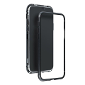 magneto back cover case for samsung note 9 black extra photo 1