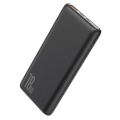 baseus bipow powerbank 10000mah quick charge 30 pd 18w black extra photo 1