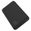 baseus bipow powerbank 10000mah quick charge 30 pd 18w black extra photo 2