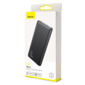 baseus bipow powerbank 10000mah quick charge 30 pd 18w black extra photo 3