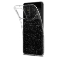spigen liquid crystal back cover for s20 plus glitter crystal extra photo 3