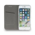smart magnetic flip case for nokia 23 dark green extra photo 2