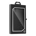 original audi leather case au tpupcip8 tt d1 bk for apple iphone 8 black extra photo 3