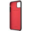 ferrari original hardcase fessihcn65bk apple iphone 11 pro max black extra photo 2
