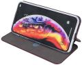 smart diva flip case for samsung a21s burgundy extra photo 1