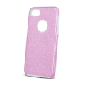glitter 3in1 back cover case for samsung a21s pink extra photo 2