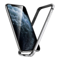 esr edge guard case for apple iphone 11 pro max 65 silver extra photo 1