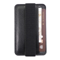 lavavik by 4smarts multifunctional credit card holder black extra photo 1