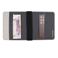 lavavik by 4smarts multifunctional credit card holder black extra photo 3