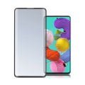 4smarts second glass curved 3d for samsung galaxy a51 black extra photo 1