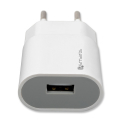 4smarts wall charger voltplug compact 5w white extra photo 1