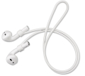 4smarts 3in1 equipment set for apple airpods 2 airpods white extra photo 1