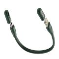 baseus bracelet cable usb for type c 022m blackish green extra photo 2
