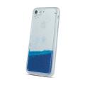 liquid pearl tpu back cover case for xiaomi redmi 7a blue extra photo 1
