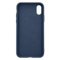 matt tpu back cover case for xiaomi redmi 9a dark blue extra photo 1