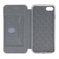 smart diva flip case for xiaomi redmi note 9s 9 pro navy blue extra photo 1