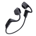 baseus covo tws wireless bone conduction headset bc10 black extra photo 1