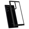 spigen ultra hybrid for samsung note 20 ultra matte black extra photo 1