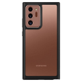 spigen ultra hybrid for samsung note 20 ultra matte black extra photo 2