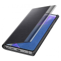 samsung clear view cover galaxy note 20 black ef zn980cb extra photo 1