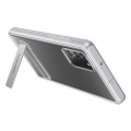 samsung clear standing cover galaxy note 20 transparent ef jn980ct extra photo 2