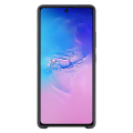 samsung silicone cover galaxy s10 lite black ef pg770tb extra photo 1
