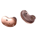samsung galaxy buds live inear bluetooth headset r180 mystic bronze extra photo 2