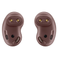 samsung galaxy buds live inear bluetooth headset r180 mystic bronze extra photo 4