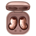 samsung galaxy buds live inear bluetooth headset r180 mystic bronze extra photo 5