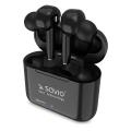 savio wireless bluetooth earphones tws 08 pro extra photo 1