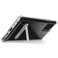 spigen ultra hybrid back cover cases for sansung galaxy note 20 transparent extra photo 3