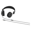 hama 184016 fun4phone on ear stereo headset black extra photo 3