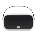 forever bs 660 bluetooth speaker uniq white extra photo 1